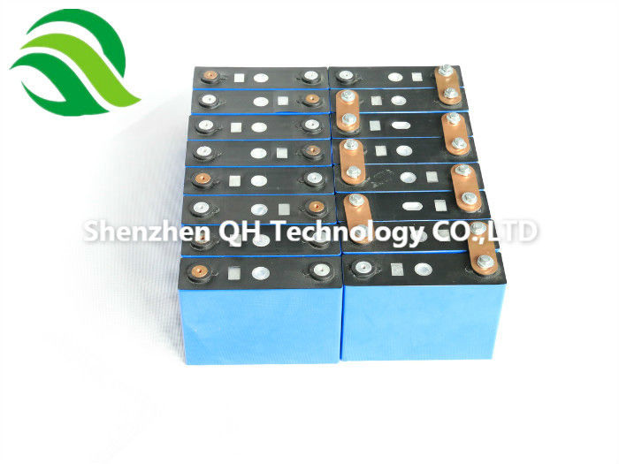 Solar Power Storage Lifepo4 Lithium Battery ,   BMS Rechargeable Li Ion Lifepo4