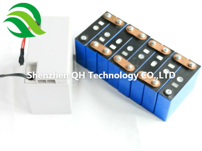 High Power 60ah Lifepo4 Lithium Ion Battery 12V 300Ah For Automatic Working System Ups
