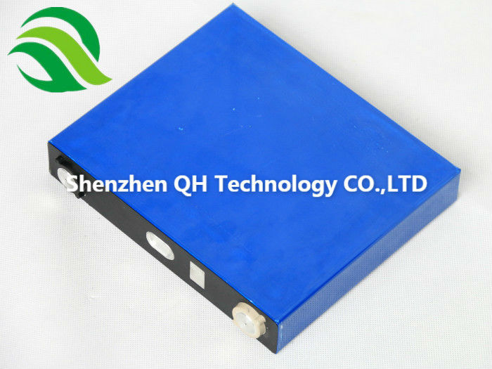 3.2V 120AH Lifepo4 Lithium Iron Phosphate Battery Cells Electric Car Supply